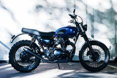 51 Best Kawasaki W650 Images Custom Bikes Custom Motorcycles