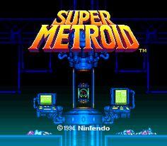 PixelArtus - pixelprospector: Tribute to Super Metroid Super...