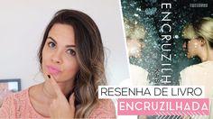 RESENHA DE LIVRO: ENCRUZILHADA | Luana Viergutz  O vídeo de hoje é uma resenha do livro Encruzilhada, da autora Kasie West e publicado pela Editora Seguinte em 2015. Vem descobrir mais um livro legal pra ler!