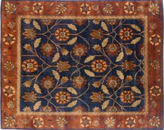 Classic Collection   Endless Knot Rugs
