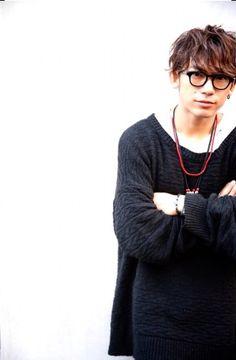 片岡直人 三代目j Soul Brothers, Japanese Men, Must Haves, Pullover, Hair Styles, Sweaters, Image, Beauty, King