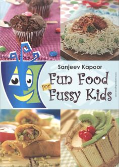 Salad sanjeev kapoor welcome to my recipe world sanjeev fun food for fussy kids sanjeev kapoor forumfinder Images