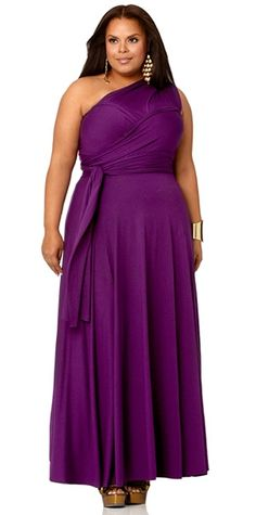 Monif C. Plus Size Fashions | Style Pantry