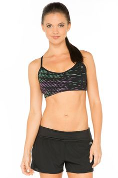 Hi-Speed Sports Bra