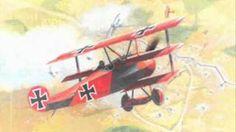 videojuegos aviones varon rojo - YouTube
