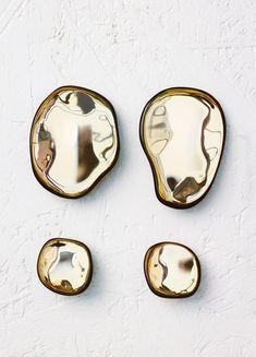 Pebbles Earrings - Céline