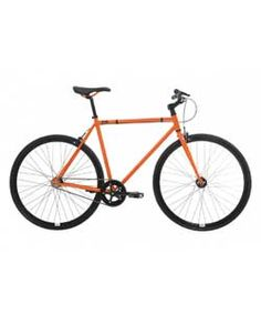 Buy Feral Fixie 49cm Frame Road Bike Orange - Mens' at Argos.co.uk, visit Argos.co.uk to shop online for Men's and ladies' bikes