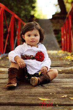 Children | Stevie Rae Photography