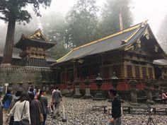 #Viaje a #Japón #PERIPLOS Octubre 2016 - En Nikko