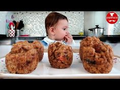 The Creator, Muffin, Breakfast, Youtube, Food, Breakfast Cafe, Meal, Hoods, Muffins