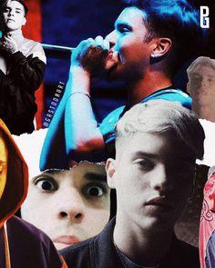 DANI RIBBA @danielribba @dani.ribba #art #arte #diseño Freestyle Rap, Dani, Gaston, Trap, My Crush, Battle, Crushes, Hip Hop, Wallpaper