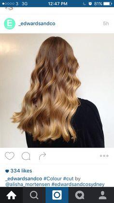 New Hair Look, Mermaid Hair, Hair Inspo, Hair Looks, Salons, Braids, Hair Cuts, Hair Color, Long Hair Styles