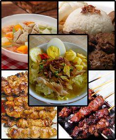 5 makanan tradisional terpopuler http://www.perutgendut.com/read/5-makanan-tradisional-terpopuler/626 #PerutGendut #Artikel
