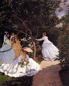 Monet #Art
