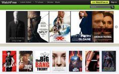 WatchFree - Cool website to stream movies online