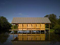 The Fishing Hut (2)