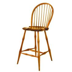 D.R. Dimes  stool available in stains and paints.  Many styles to choose from.