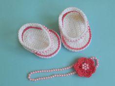 6fd90aee90a12b Baby Flip Flops Sandals pattern by AamraGul