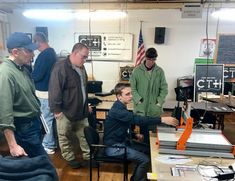 17 best stepcraft for education images on pinterest cnc milling stepcraft support technician dylan lapierre taught a very informative cnc class at the ct hackerspace yesterday thank you bill saturno for arranging fandeluxe Choice Image