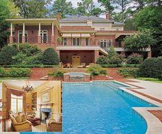 Estates for Sale : Architectural Digest
