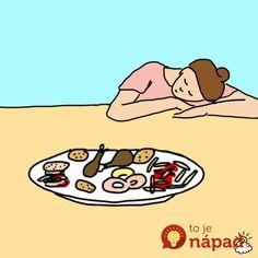Cítite počas dňa veľkú únavu, ste nesústredení a nezaberá ani káva? Stačí, ak urobíte túto jednoduchú vec!