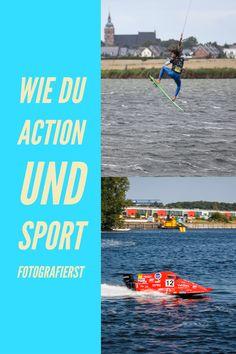 Dieser Artikel gibt dir Tipps zum Fotografieren von Action und Sport.