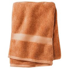 Performance Solid Bath Towels - Threshold™ : Target -- Country Coral set x2, Metalic Blue set x2
