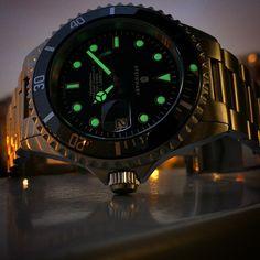 Čo máte dnes na ruke (hodinky)? - Stránka 501 - Všeobecná diskusia o hodinkách - HODINKOMANIA.SK