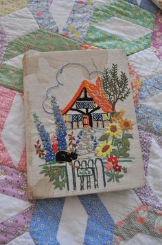 Journal Cover? Recipe book? Family Photos? Cute? !                                                                                                                                                      More