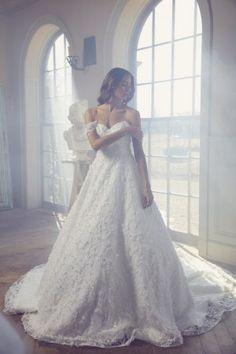 Свадебные платья Sareh Nouri весна-лето 2019