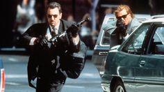 'Heat' at 20: Michael Mann on Making a Crime-Drama Classic | Rolling Stone 20151215