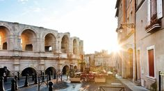 Trafalgar Shows You the Beauty of Europe in Autumn