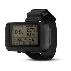 New Garmin Foretrex 701 Ballistic Edition Wrist-Mounted GPS Navigator Outdoor Sports. offers on top store Tactical Equipment, Tactical Gear, Cool Watches, Watches For Men, Gps Watches, Unusual Watches, Tactical Watch, Tac Gear, Men Accessories