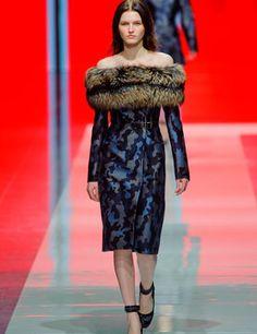 Scottish Fashion 2013