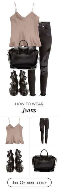 """Untitled #2804"" by elenaday on Polyvore featuring Etro, Givenchy and Balenciaga"