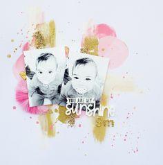 LO You Are My Sunshine- Reto Junio In The Scrap