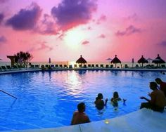Occidental Grand ~ Cozumel Mexico  miss this resort):