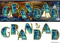 View Grandad on the Ocean's Waves Details