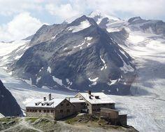 Braunschweiger Hütte (2.759 m) #DachTirols