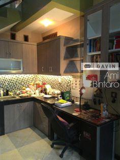 harga kitchen set per meter 2016 hubungi gavin furniture Harga Kitchen Set Per Meter Untuk Klien Di Bintaro Kitchen set dapat dibuat dengan berbagai pilihan bahan, model dan ukuran. Sehingga harga …