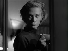 """Irene Kane in """"Killer's Kiss"""" (1955)"""