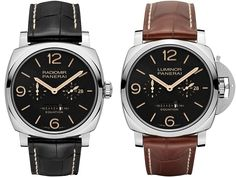 Two New Panerai Equation Of Time Special Edition Watches For SIHH 2015
