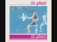 Liz Phair - Animal Girl Ք Liz Phair   JUVENILIA