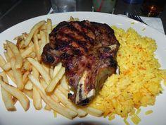 Nova York - Restaurantes deliciosos! http://www.menucriativo.com/2014/10/nova-york-comidas-parte-1.html