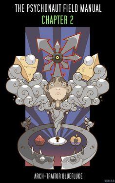 Psychonaut Field Manual Bluefluke Chaos Magick