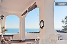 Bed & breakfast in Ponza, Italy (from $59 per night)
