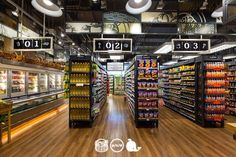 Rimping Grocery, HomePro   p / s / d