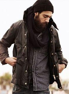 【メンズファッション】これで野暮ったくならない!チェックシャツの着こなし方 /ストリートスナップ集 - NAVER まとめ