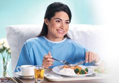 Als je deze voeding na een operatie binnenkrijgt, kan je de risico's van de operatie verkleinen en je herstel flink versnellen.