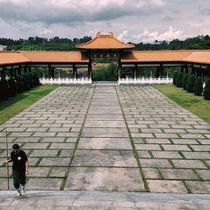 Templo Zu Lai | 20 passeios em São Paulo que vão te dar vontade de sair de casa agora mesmo